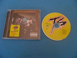 Terror Squad True Story Import PA Rap Fat Joe Listen