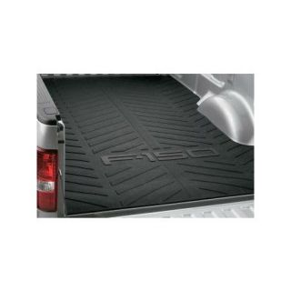 04 12 F 150 F150 Genuine Ford Parts Heavy Duty Rubber Bed Mat 5 5