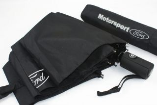 AUTO Open/Close Folding umbrella FORD Mondeo Focus CAR Gift
