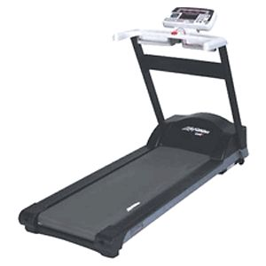 Life Fitness Lifestride 8500 Treadmill w Warranty