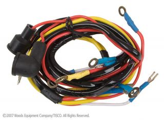 ford tractors naa wiring harness part no faf14401b part no custom1 $