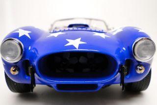 Shelby Ford 1967 Cobra Rare Vintage Rod Race Show Car Custom Racing