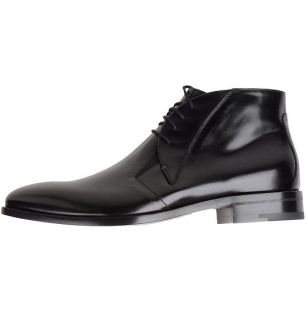 PACIOTTI Mens Designer Formal Shoes New Winter Collection