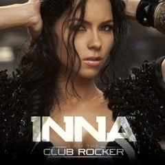 Inna I Am The Club Rocker Japan CD Bonus Track E45