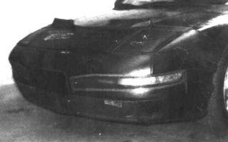 Front End Mask Car Bra 1993 1994 1997 Ford Probe GT SE