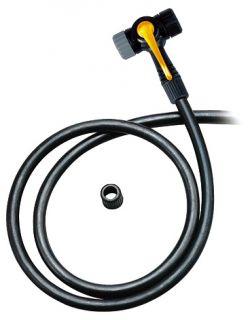 Topeak Twinhead Hose Upgrade Kit for Floor Pump