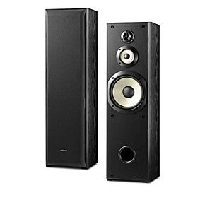 Sony SSF5000 Floor Standing Speakers