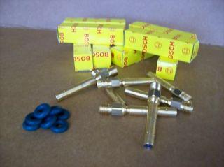 FERRARI 400i 412 512BB Testarossa Fuel Injector Set Of 12 New