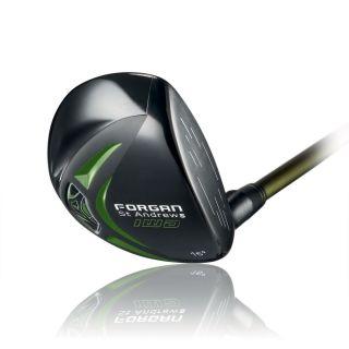 FORGAN IWD 21° Men Hybrid Golf Club RH Senior Graphite