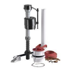 Fluidmaster Complete Toilet Repair Kit