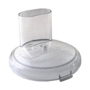 product description replacement work bowl cover with quick lock lid to