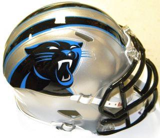 Riddell NFL Replica Revolution Speed Mini Football Helmet 2012
