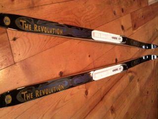 Fischer Salomon SNS Profil Mls cross country skate skis 65 in