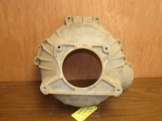 Ford C9ZP 7976 A Mercury cougar and Mustang FMX Bell housing