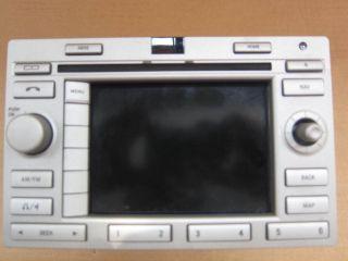 2003 lincoln navigator radio 6 disc cd changer 2l7f 18c815 ae. Black Bedroom Furniture Sets. Home Design Ideas