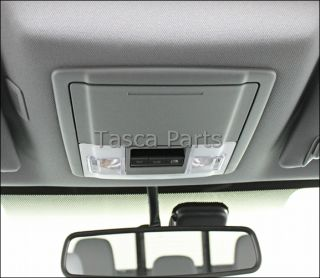 BRAND NEW OEM OVERHEAD CONSOLE 2011 2013 FORD F 150 #BL3Z 18519A70 DB