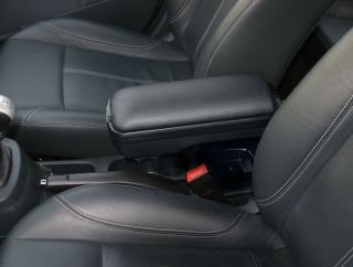 Armrest with Cup Holder for A 2011 Ford Fiesta 4 5 Dr