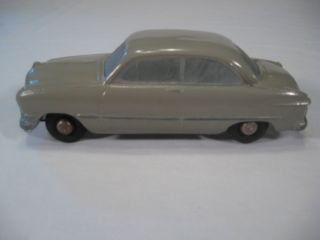Vintage Master Caster Ford Promo Toy Car