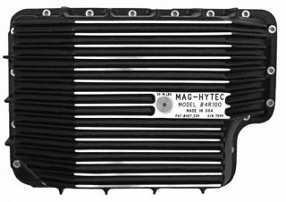 Mag Hytec Ford Transmission Pan Maghytec 90 Up Ford F Series E4OD