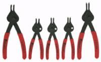PC Snap Ring Pliers Set Internal External Set Tools