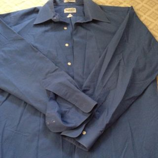 Van Heusen French Blue Dress Shirt