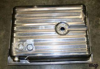 NEW 57 Ford Thunderbird Gas Fuel Tank 1957 T Bird Made in Canada