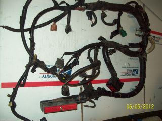 ford 4 6 engine wiring harness ford free engine image for user manual