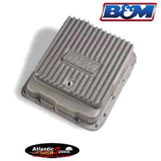 Ford 4R100 5R100 E4OD Deep Aluminum Transmission Pan Extra Oil