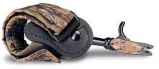 NEW Camo TRU FIRE X CALIPER Archery BOW RELEASE FREE SHIPPING