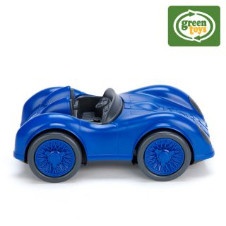 Green Toys Blue Race Car Eco Friendly