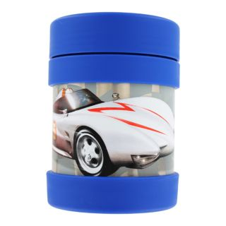 thermos funtainer food jar size 10oz design speed racer item 63093