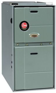Rheem Rgfe 105 000 BTU 92 4 Modulating Gas Furnace