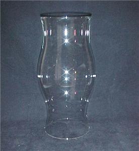 Hurricane Candle Holder Light Lamp 4 75 x 11 25 Shade