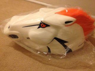 Denver Broncos Horse Foam Hat NFL Football