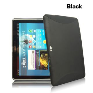 TPU Skin Case Cover for Samsung Galaxy Tab 2 10 1 P5100 P5110