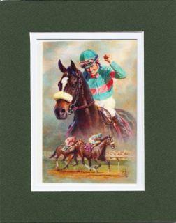 Zenyatta Mike Smith Horse of The Year Fred Stone D Matt