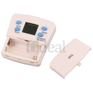 Mini Physiotherapy Physical Therapy Full Body Massager Machine