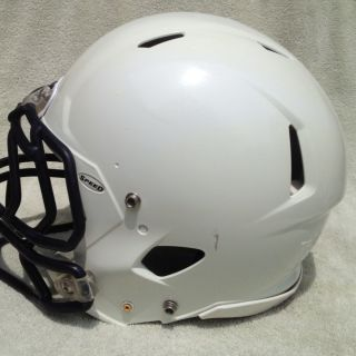 Revolution Speed Football Helmet with Chin Strap Adult Large