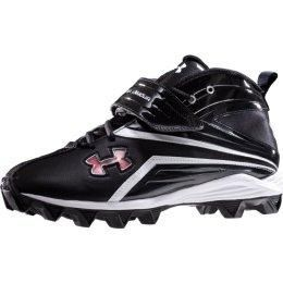 Under Armour Crusher II Youth Football Cleats K Sizes