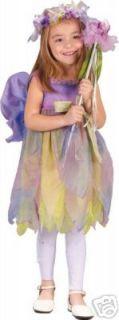 Fairy Princess Flower Girls Halloween Costume 2T 24M