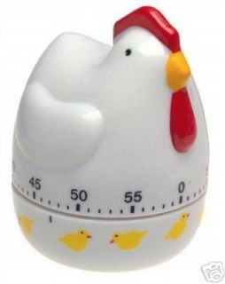 NEW HEN CHICKEN COOKING KITCHEN / GAMES / CHORES TIMER