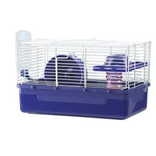 Ware Mfg Home Sweet Home Single Level Hamster Cage 01993