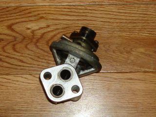 93 95 Ford Aspire EGR Valve with Position Sensor 1 3L 1 5L B3H7 20 300