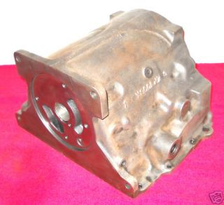 Ford Mustang Shelby Torino Ranchero Cougar FMX Transmission Case