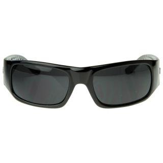 locs retro shades new gangster rapper hip hop sunglasses 2702 black