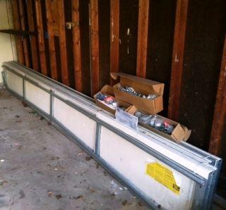 Wayne Dalton Garage Door Design Trim Window Inserts