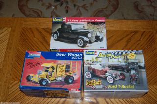 BER WAGON SHOW ROD FORD T BUCKET RAT ROD FORD 3 WINDOW COUPE lot