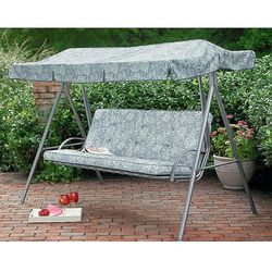 Replacement Canopy Top Kmart Jaclyn Smith Palermo Swing