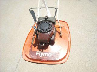 Vintage Flymo Mower