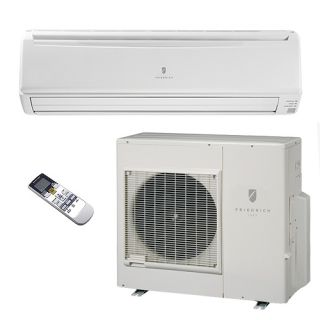 M18CF Friedrich 18 000 BTU 19 SEER Ductless Air Conditioner System